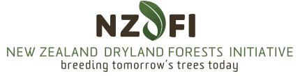NZ Dryland Forests Initiative