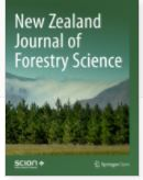 Latest publication from the NZDFI