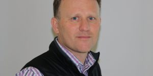 Dr Steve Pawson joins the UC/NZDFI team